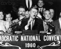 Kennedy-1960