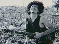 Woodstock-santana
